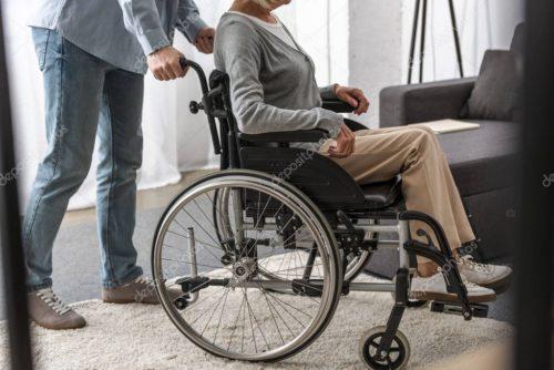 реабилитация после инсульта 1