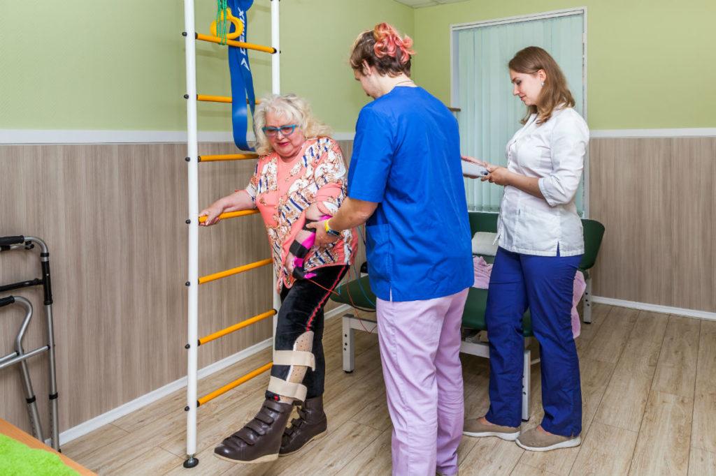 Бесплатная реабилитация после инсульта 2