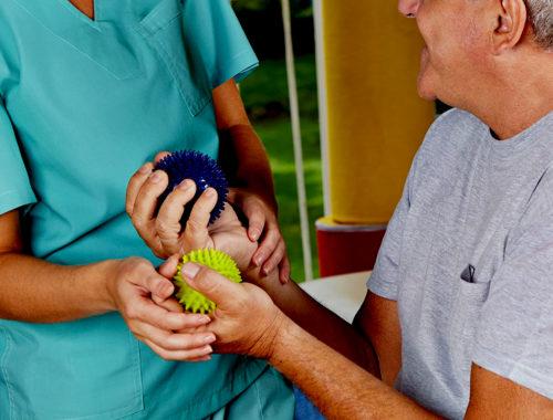 Предоставления социальных услуг инвалидам 1