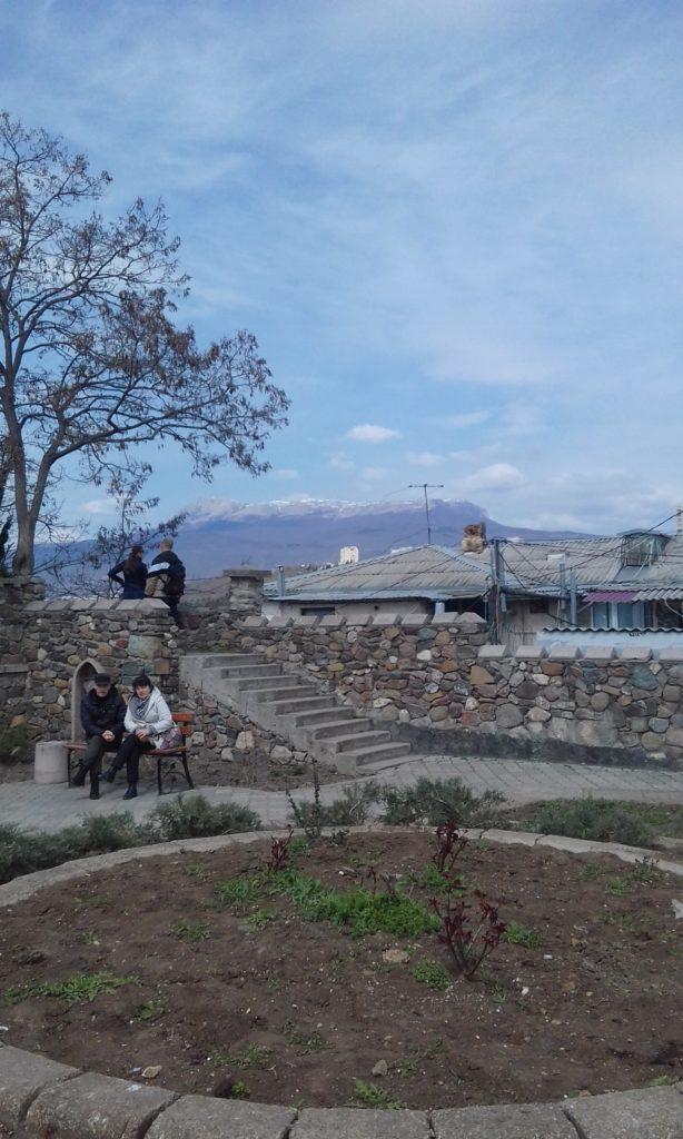 Экскурсия в Алушту 12