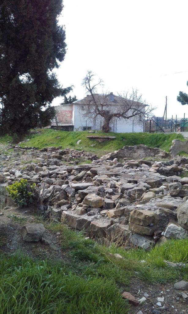 Экскурсия в Алушту 6