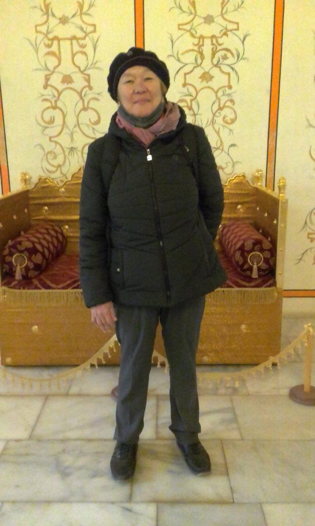 Экскурсия в Бахчисарай 8