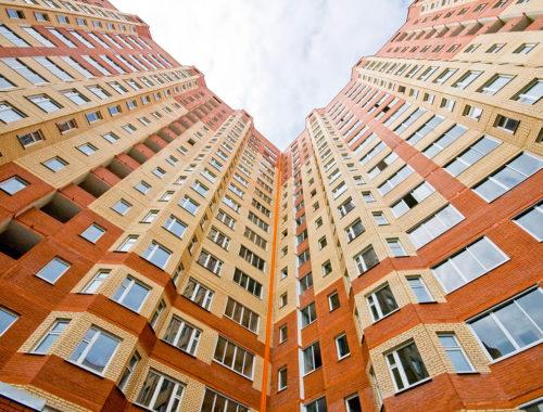 Нормы предоставления площади жилого помещения 1