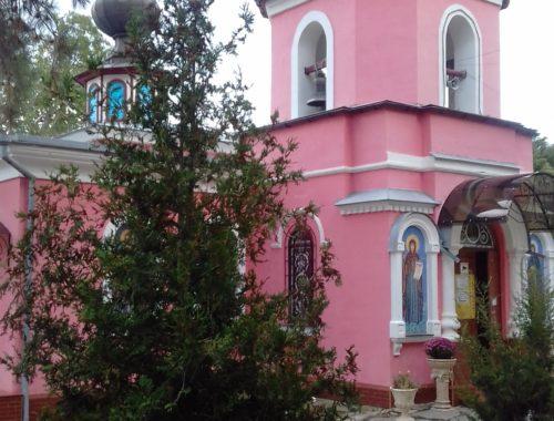 топловский монастырь 1