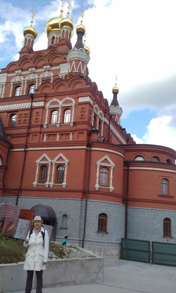 Топловский монастырь 2