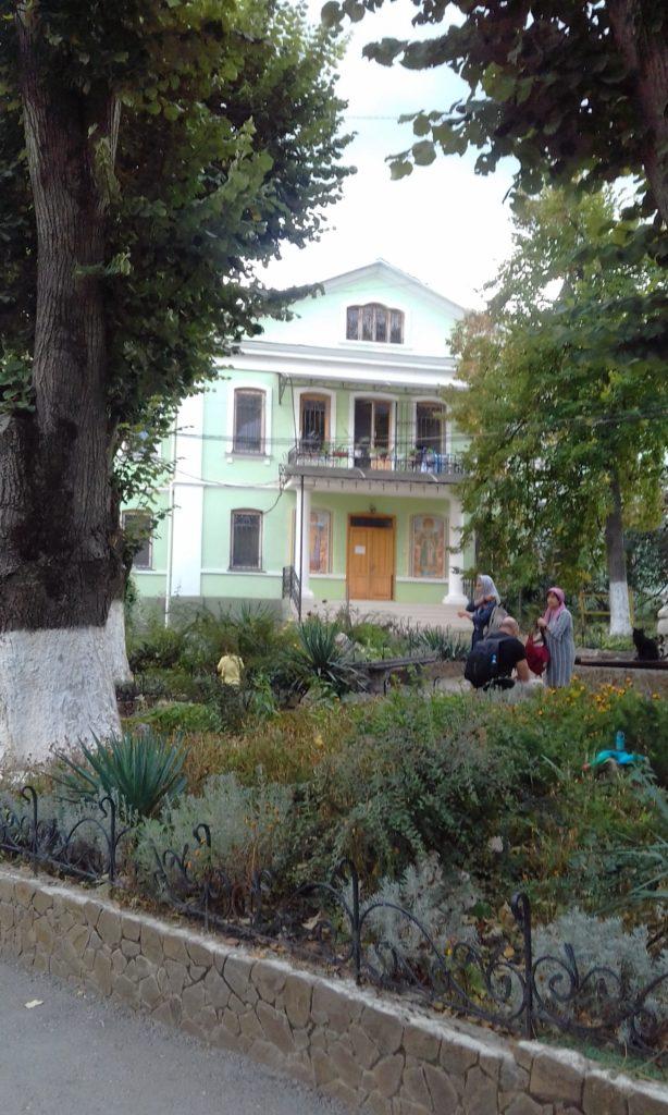 Топловский монастырь 4
