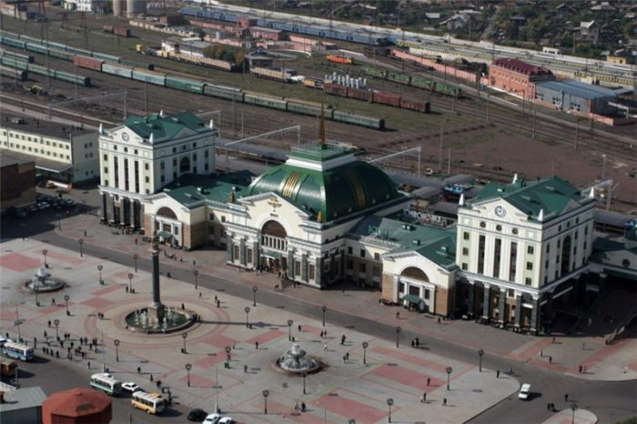 Как добраться из Красноярска в Крым 3